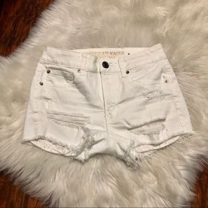 American Eagle 🦅 Outfitters Jean Shorts